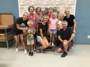 Family Volunteer Opportunity - FMSC